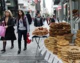 Гърция: Ръст на БВП, спад на доходи