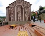 38 улици & площади в Търново с нова визия
