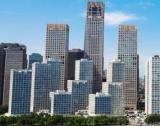 Китай: Небостъргач продаден онлайн