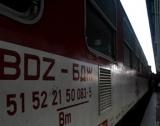 БДЖ обявява ОП за 40 нови вагона