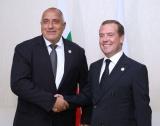 Борисов в Туркменистан: Акценти & факти