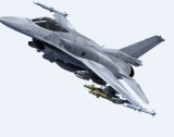 Преведена е сумата за  F-16 Block 70