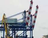 Сондажният кораб е напуснал блок Хан Кубрат