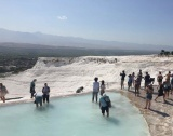 Турция: +10% на приходите от туризъм