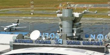 Избран е концесионер на летище София