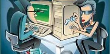 Арестуван хакерът, пробил НАП