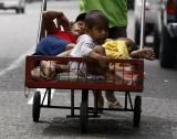 Външният дълг на бедните расте