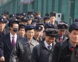 Рязко свиване на икономиката на Северна Корея