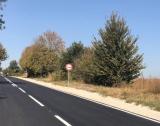Ремонт на алтернативен път Пловдив-Асеновград