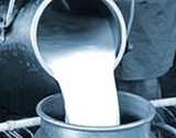 Произведени 995 023 литра сурово мляко
