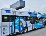 Електробуси и в Перник
