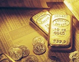 Златото скочи до 1500 долара!