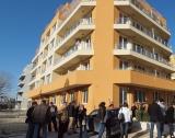 632 нови сгради през Q2