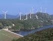Шотландия: Електричество от вятър доминира