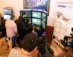 Демонстрация на симулатори за бойни машини