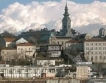 Сърбия: Кредити за инфраструктура