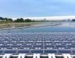 Теленор пести хартия, соларна инсталация на Лидл