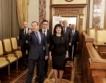 """Медведев: Интересуваме се от АЕЦ """"Белене"""""""