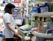 Търговията на дребно с лек застой