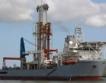 Сондажи за газ край о.Крит