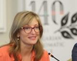 Министър Захариева ще посети Москва