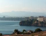 Анталия: 10 млн. туристи пристигнали по въздух