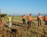 Мерки за биосигурност при лов на дива свиня