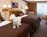 377.8 млн.лв. приходи на хотелите за август