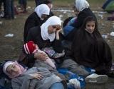 €663 млн. от ЕС за бежанците в Турция