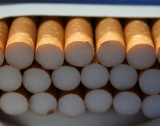 Ниски нива на контрабанда на цигари