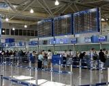 Продава се 30% от Атинското международно летище