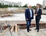 Бургас: +6 спортни зали в кварталите