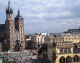 Полша: СРЗ бруто е 1181 евро