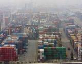 500 хил. контейнери със стоки Европа-Китай