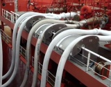 Кипър ще прави електричество от газ