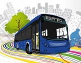 Нови 56 електробуса ще има Бургас