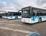 До дни София ще има бързозарядни електробуси