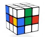 Битката за кубчето на Рубик
