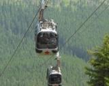 Реновира се пътят към лифтова станция Симеоново-Алеко