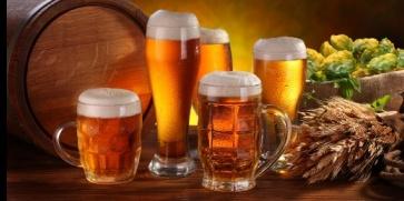 Хранителна информация за бирата