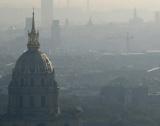 Национална програма за въздуха 2020 - 2030