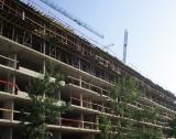 Над 10 хиляди разрешителни за строеж за Q3