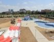 Аквапаркът на София готов през ноември