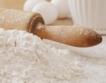 Намалява износът на брашно