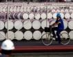 И МАЕ прогнозира по-малко потребление на петрол