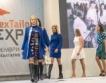"""Успели млади модисти на """"ТексТейлър експо 2019"""""""