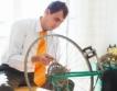 Учени & инженери в ЕС: Ръст от +4%