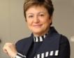 Кристалина Георгиева встъпи в длъжност