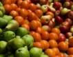 Цените на плодове и зеленчуци стабилни