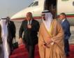 Борисов на посещение в ОАЕ
